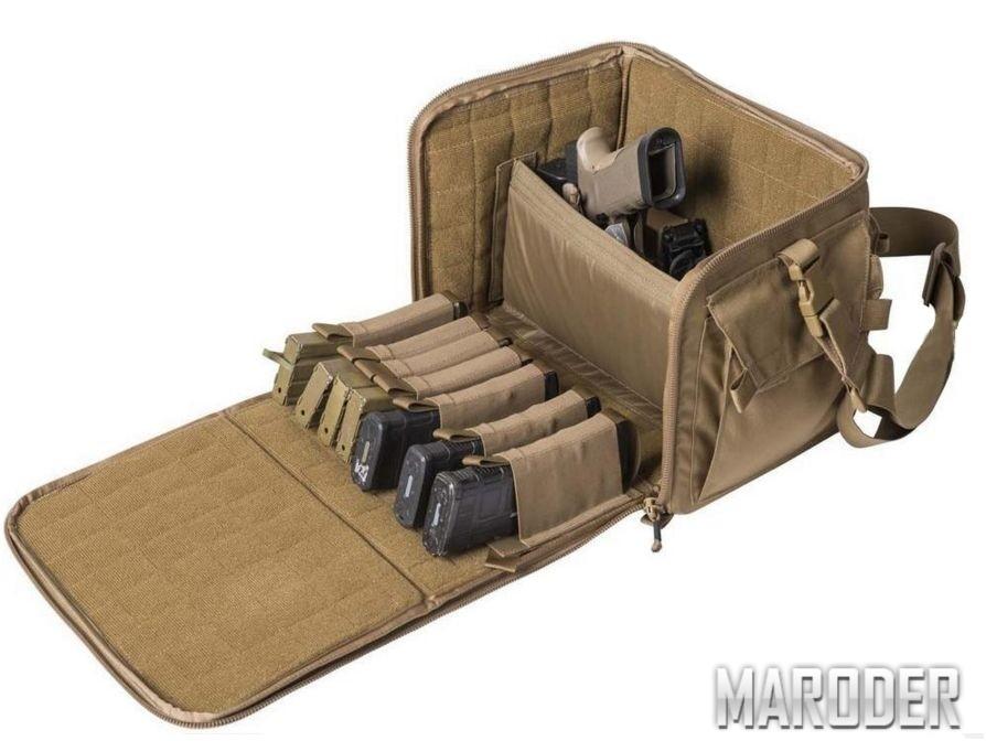 range bag обзор 3