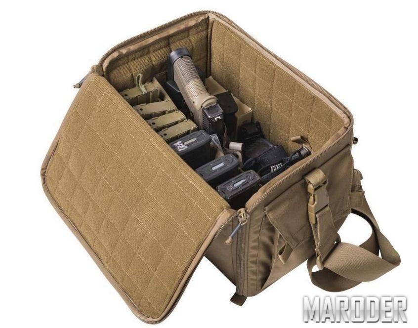 range bag обзор