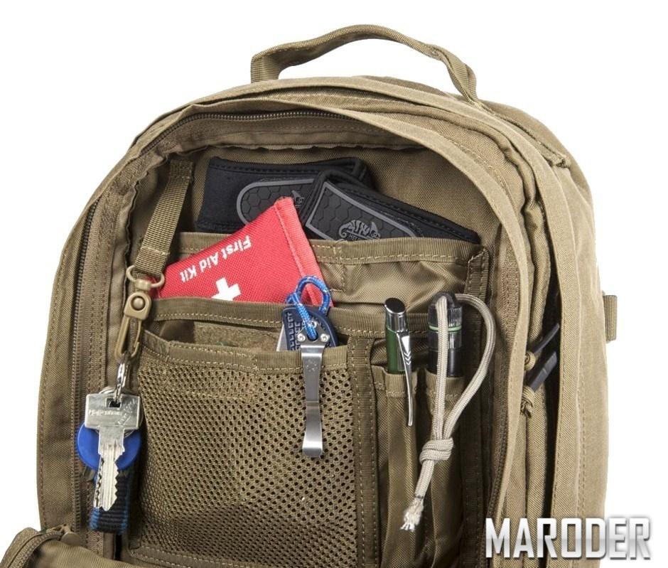 Helikon Raccoon Mk2 Backpack