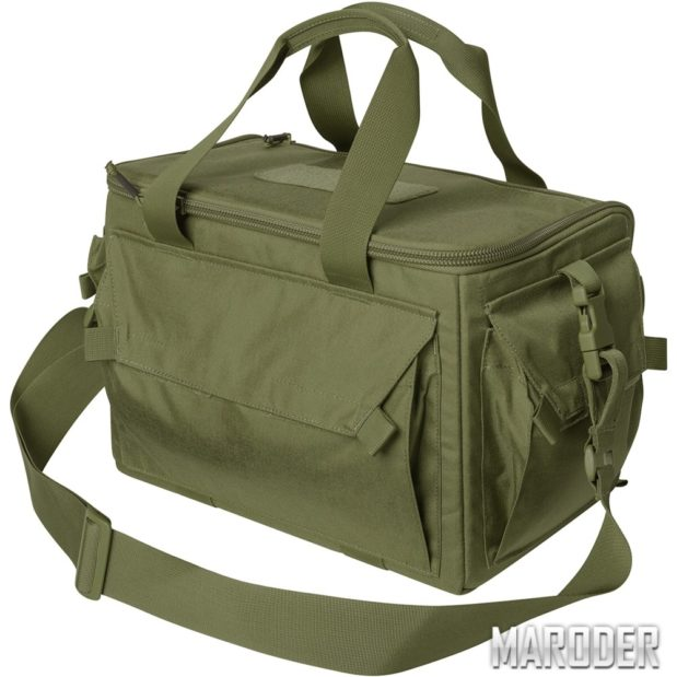 Оружейная сумка RANGE BAG Olive Green
