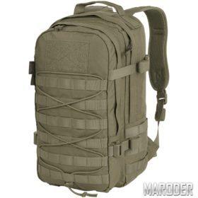 Тактический рюкзак RACCOON MK2 Adaptive Green