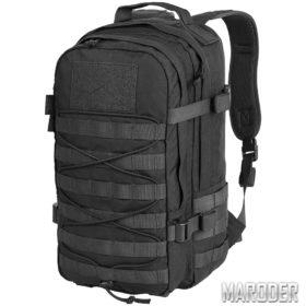Тактический рюкзак RACCOON MK2 Black
