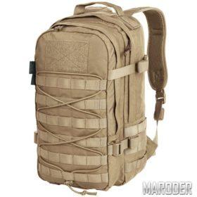 Тактический рюкзак RACCOON MK2 Coyote