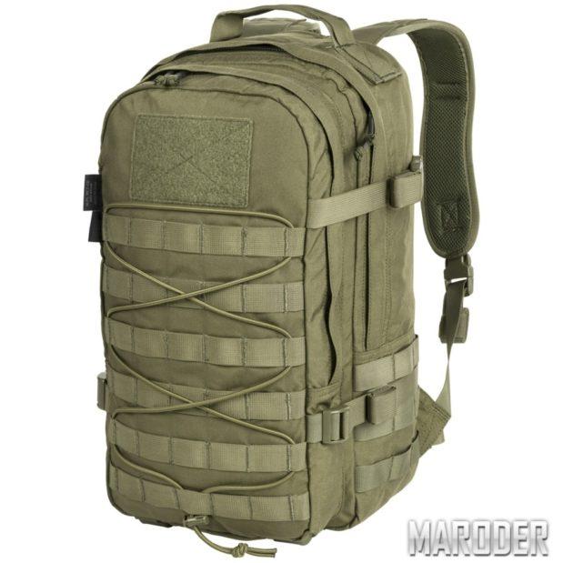 Тактический рюкзак RACCOON MK2 Olive Green