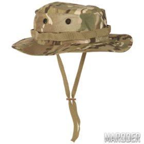 Панамка Boonie Hat multicam