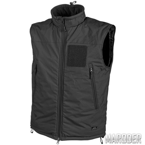 Безрукавка Malamute Vest Black от компании Хеликон Текс