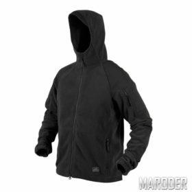 Куртка флисовая CUMULUS Black