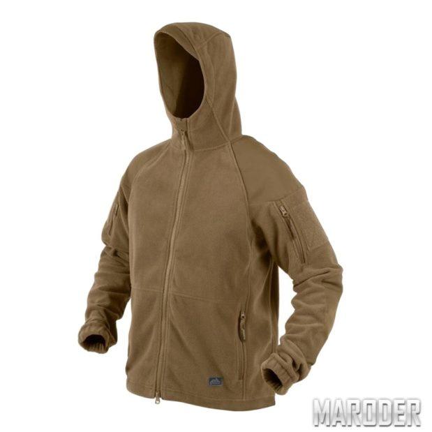 Куртка флисовая CUMULUS Coyote