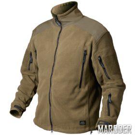 Куртка флисовая Liberty Fleece Койот