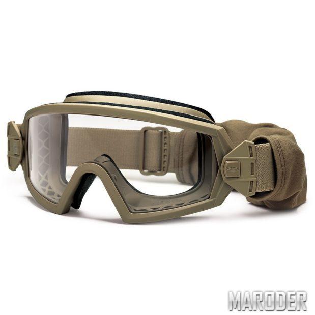 Защитная противосколочная маска Outside The Wire