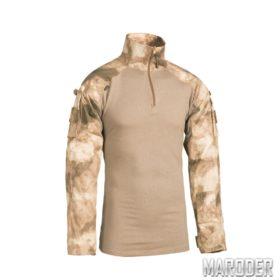 Рубашка полевая летняя UAS Under Armor Shirt