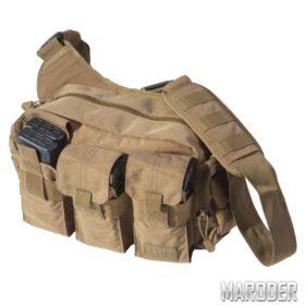 Сумка тактическая стрелковая для боекомплекта Bail Out Bag. 5.11