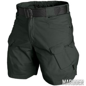 Шорты Urban Tactical 8,5 Jungle Green