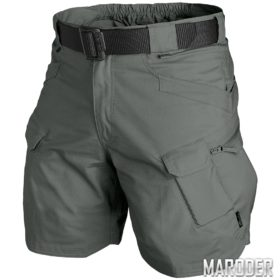 Шорты Urban Tactical 8,5 Shadow Grey