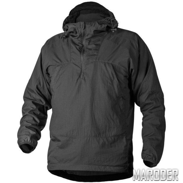 Куртка WINDRUNNER WINDSHIRT Black