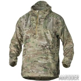 Куртка WINDRUNNER WINDSHIRT Multicam