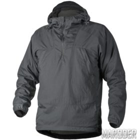 Куртка WINDRUNNER WINDSHIRT Shadow Grey