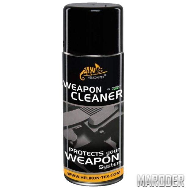 Очиститель для оружия Helikon-Tex 400 мл