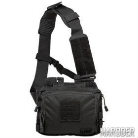 Сумка тактическая для скрытого ношения оружия 2-Banger Bag от 5.11 tactical