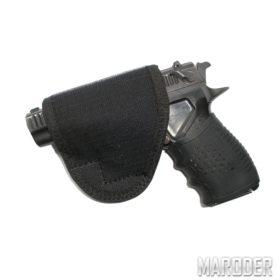 Кобура-вставка в сумку под пистолет