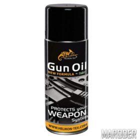 Оружейное универсальное масло HELIKON-ТЕХ