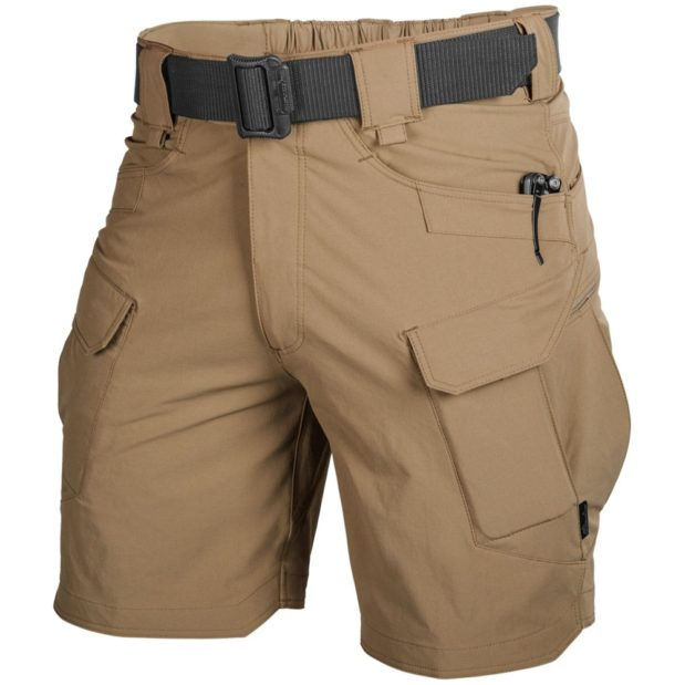Шорты Outdoor Tactical 8,5 Mud Brown