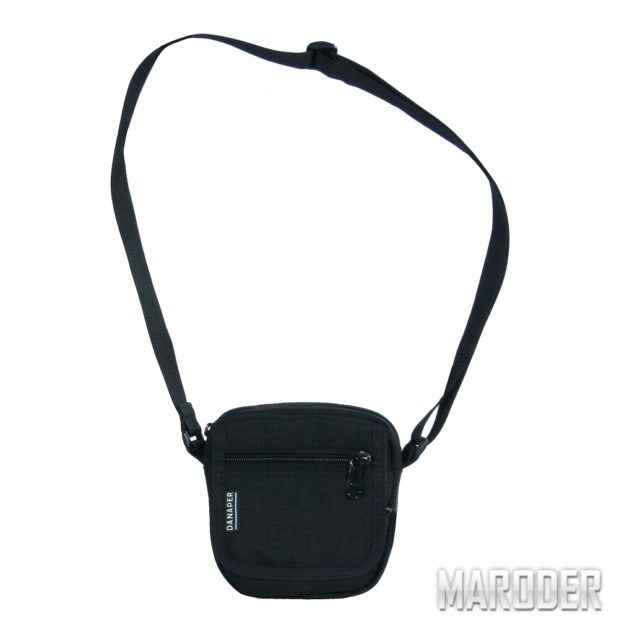 Сумка DANAPER CROSS BODY SMALL Black