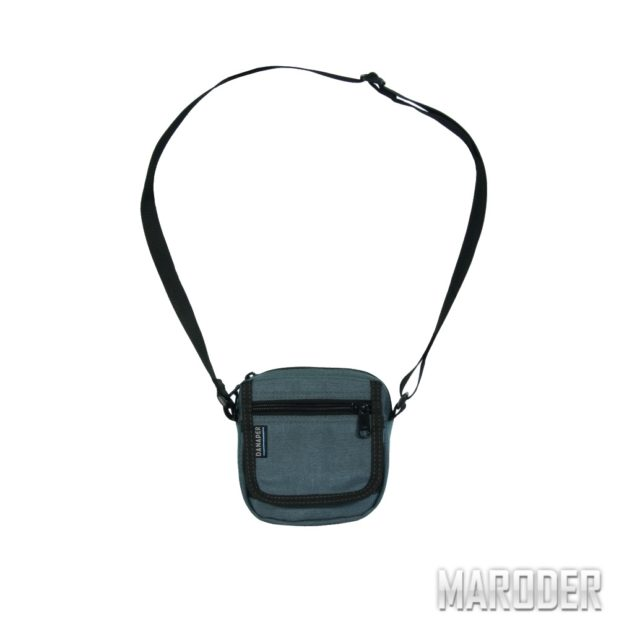 Сумка DANAPER CROSS BODY SMALL Graphite