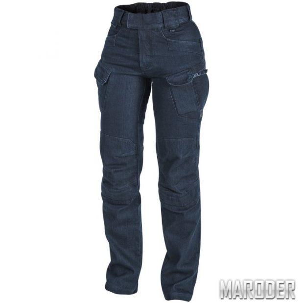Тактические женские джинсы Canvas UTP