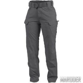 Тактические женские брюки PolyCotton Ripstop UTP Shadow Grey