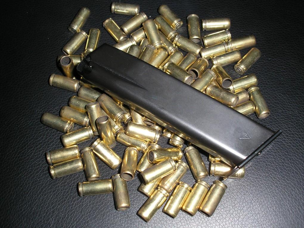 Магазин к пистолету ФОРТ 12 калибром 9мм