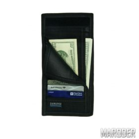 Кошелек Wallet Black-Gray