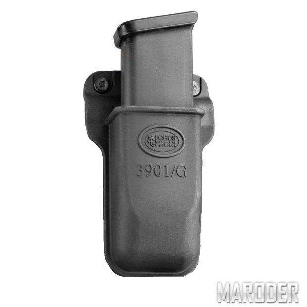 Подсумок Fobus для одного магазина Glock 17/19