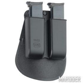 Подсумок для двух магазинов пистолета ПМ Fobus