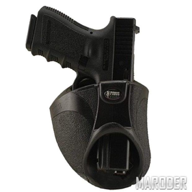 Кобура пластиковая скрытого ношения Fobus для Glock