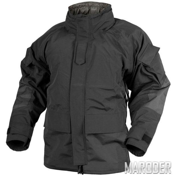 Куртка ECWCS Jacket Generation II Black