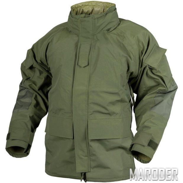 Куртка ECWCS Jacket Generation II Olive