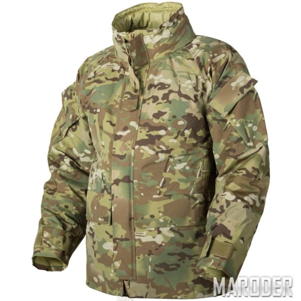 Куртка ECWCS Jacket Generation II Multicam