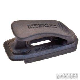 Набор пяток магазина Magpul Ranger Plate Gen M3 для AR15