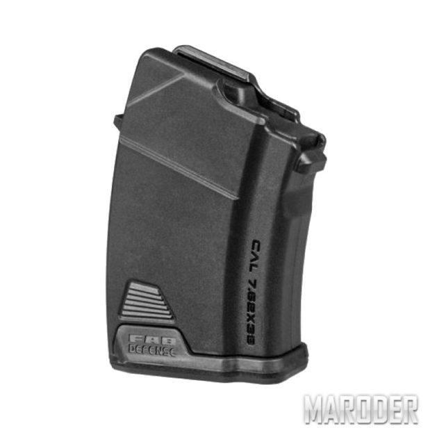 Магазин FAB Defense 7,62x39 АК на 10 патронов