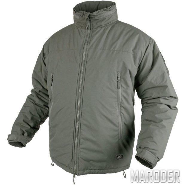 Зимняя куртка Level 7 Winter Jacket Alpha Green