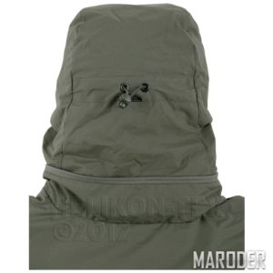 Зимняя куртка Level 7 Winter Jacket Alpha Green обзор