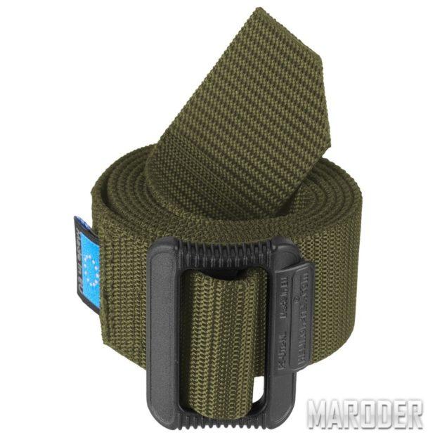 Тактический брючный ремень UTL Olive Green. Helikon-Tex