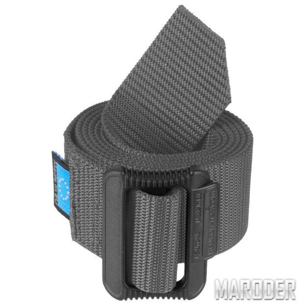 Тактический брючный ремень UTL Shadow Grey