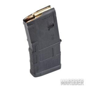 Магазин Magpul PMAG 223 Rem (5.56/45) на 20 патронов Gen M3