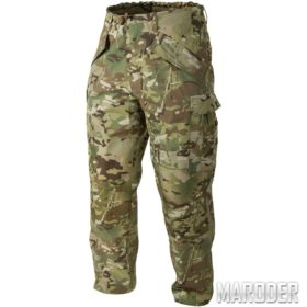 Штаны ECWCS Trousers Generation II Мультикам