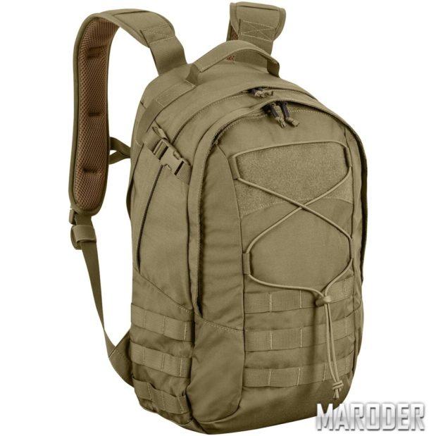 Рюкзак EDC Lite Pack Backpack Adaptive Green