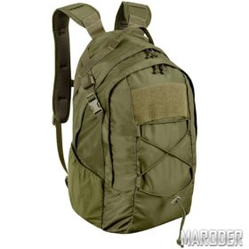 Рюкзак EDC Lite Pack Backpack Olive Green. Helikon-Tex