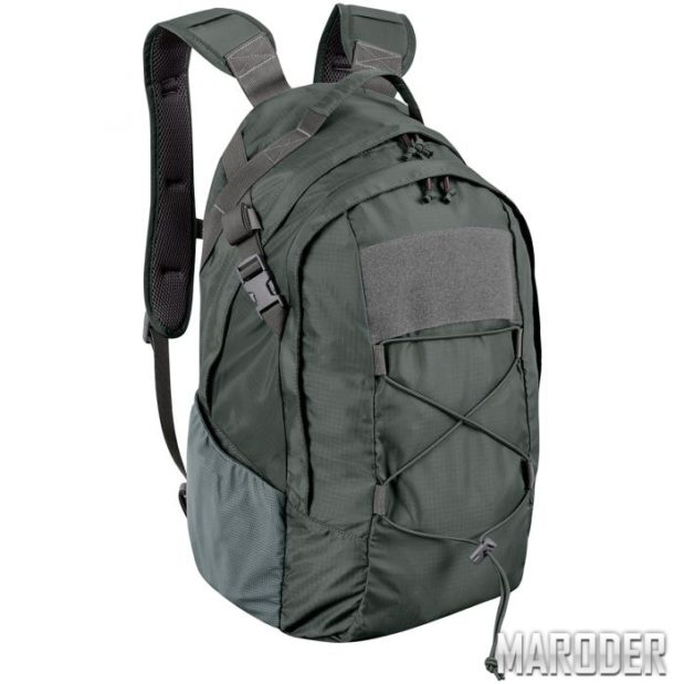 Рюкзак EDC Lite Pack Backpack Shadow Grey. Helikon-Tex
