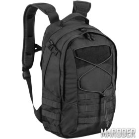 Рюкзак EDC Pack Backpack Black. Helikon